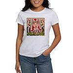 Nurse Healing Women's T-Shirt