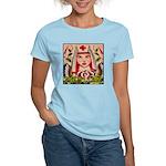 Nurse Healing Women's Light T-Shirt