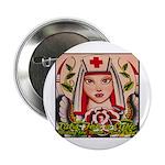 Nurse Healing Button