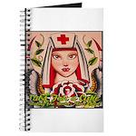 Nurse Healing Journal