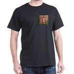 Nurse Healing Dark T-Shirt