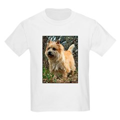 Coming Home Cairn Kids T-Shirt