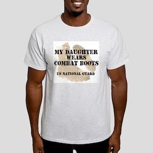My Daughter Wears NG DCB Light T-Shirt