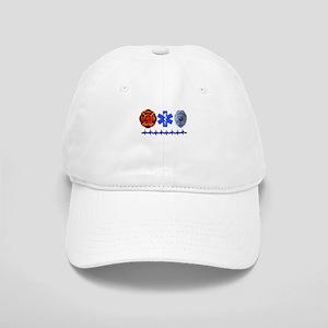 Superhero- Back Design Cap