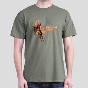 Life Dark T-Shirt