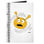 Your own Scientific AmeriKen Lab Journal!