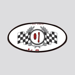Racing1PITCREW Patches
