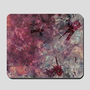 Watercolors  Mousepad