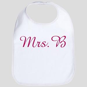 Mrs.B Bib