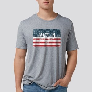 Made in Gillett Grove, Iowa T-Shirt