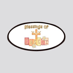 heastercrossblessings copy Patches