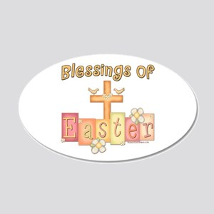 heastercrossblessings copy.png 20x12 Oval Wall Dec
