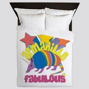 Armadillo Fabulous Queen Duvet