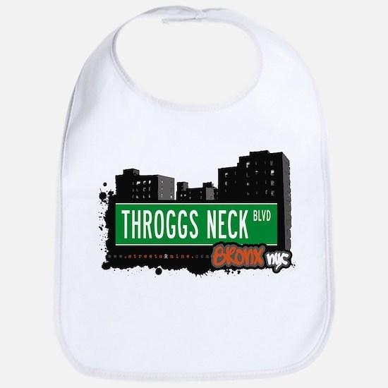 Throggs Neck Blvd, Bronx, NYC Bib