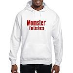Momster Hooded Sweatshirt