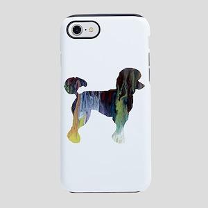 Poodle iPhone 7 Tough Case