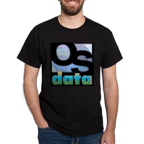 OSdata Dark T-Shirt