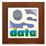 OSdata Framed Tile