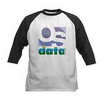 OSdata Kids Baseball Jersey
