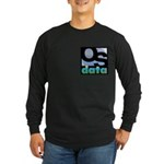 OSdata Long Sleeve Dark T-Shirt