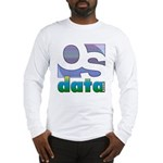 OSdata Long Sleeve T-Shirt
