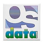 OSdata Tile Coaster
