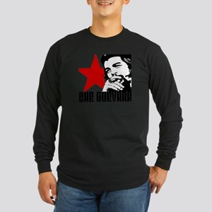 Che Guevara Long Sleeve T-Shirt