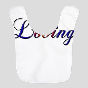10x10_apparel royal loving copy Bib