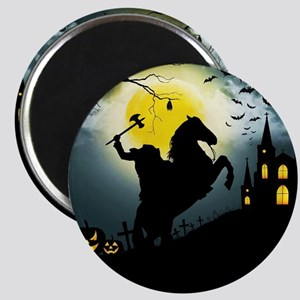 Headless Horseman Magnets