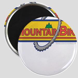 10x10_apparel mountainbike copy Magnet