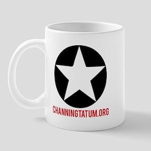 ChanningTatum.org Mug