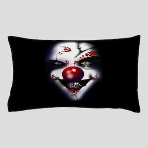 Evil Clown Pillow Case