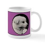 My Dog on a Mug