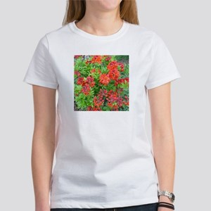 NATIVE AMERICAN PLANTS Women's T-Shirt