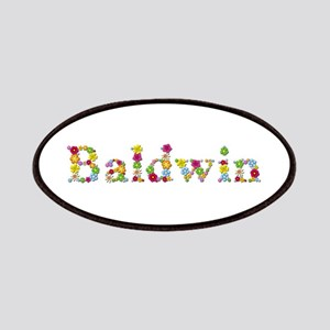 Baldwin Bright Flowers Patch