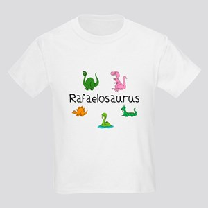 Rafaelosaurus Kids Light T-Shirt