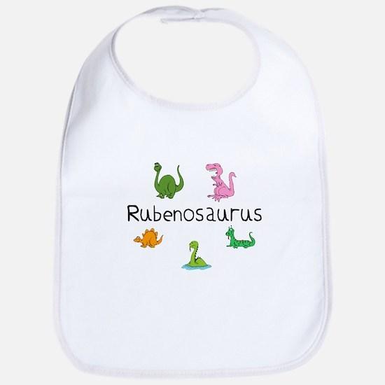Rubenosaurus Bib