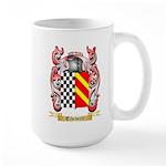 Echeberri Large Mug