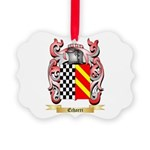 Echarri Picture Ornament