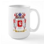 Echalie Large Mug