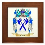 Eccles Framed Tile