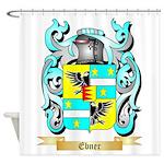 Ebner Shower Curtain