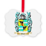 Ebner Picture Ornament