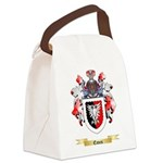 Eaves Canvas Lunch Bag