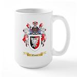 Eaves Large Mug