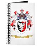 Eaves Journal