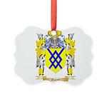 Eaton Picture Ornament
