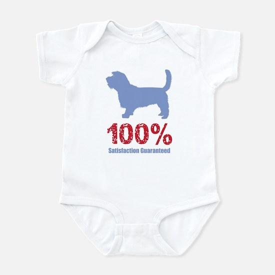 Petit Basset Griffon Vendeen Infant Bodysuit