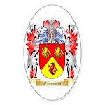 Eastwood Sticker (Oval 10 pk)
