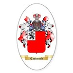 Eastmond Sticker (Oval 10 pk)